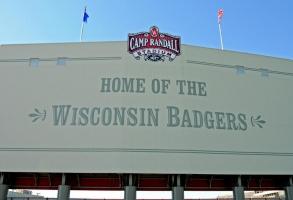 Camp Randall Stadium